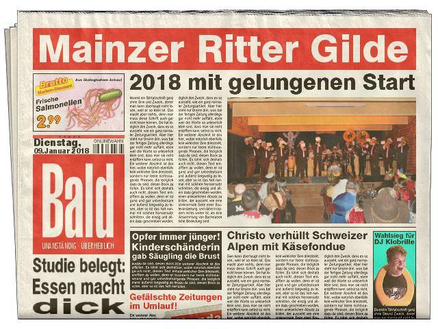 Haubinger 2018